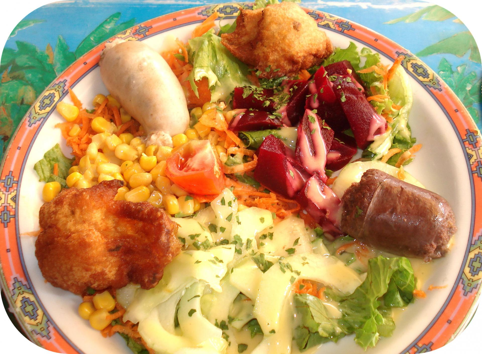 la cuisine outre-mer | blog-terroir.fr